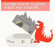 Animation pour Groupama Assurance Crédit